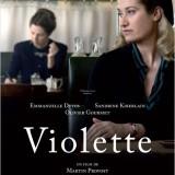 Mère-fille, une réconciliation dans «Violette»